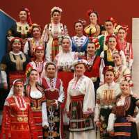 Bulgarian Voices ANGELITE, Moscow Art Trio & Huun-Huur-Tu