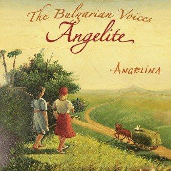 ANGELITE-Angelina