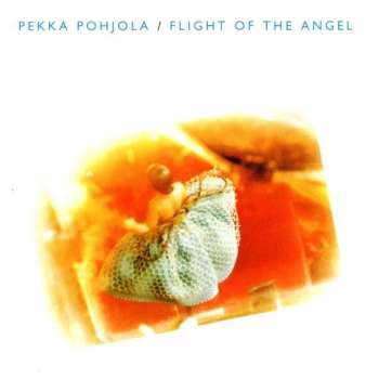FLIGHT OF THE ANGEL_front