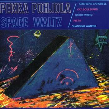 SPACE WALTZ_front
