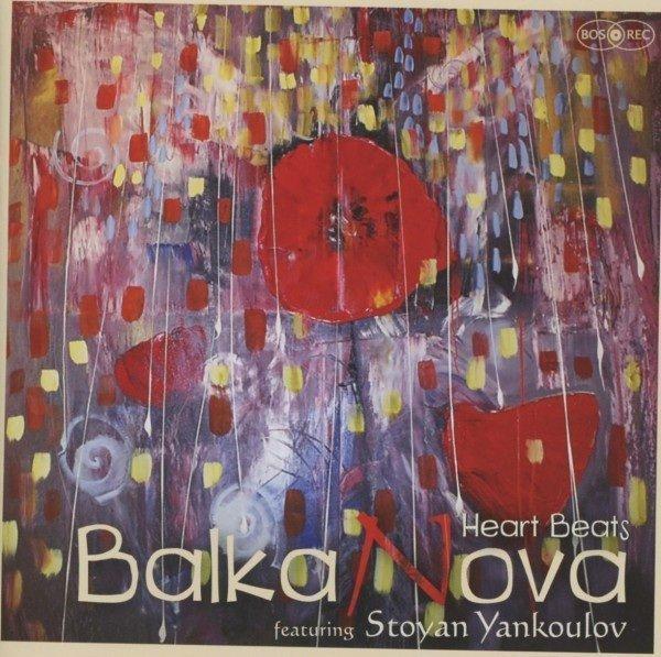 Balkanova - Heart Beats