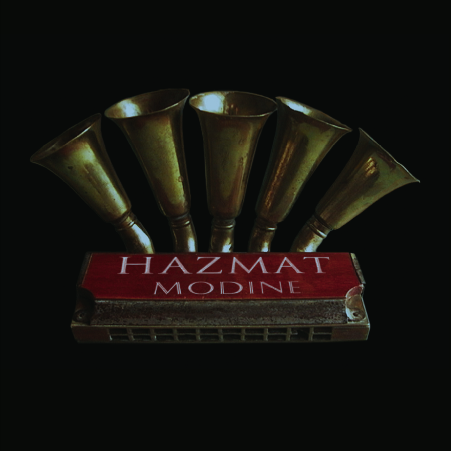 Hazmat Modine Vinyl
