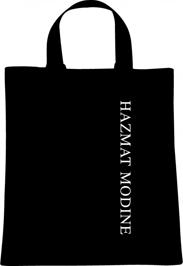 Hazmat Modine Bag