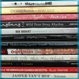 Jaro - CDs, DVDs, Vinyl
