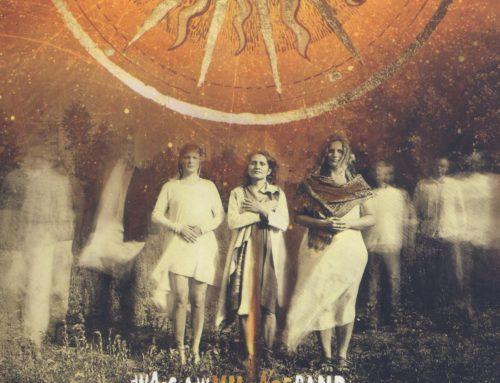 Neue Doppel-CD WARSAW VILLAGE BAND