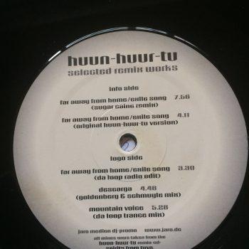 HuunHuurTu_Vinyl_SelectedRemixWorks